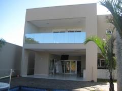 Residência Unifamiliar no Cond. Belvedere Cuiabá - Terraço