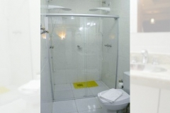 Apartamento 101 luxo hidro lareira