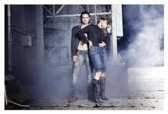 Jeans para ele e para ela