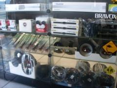 Mega audio car - som automotivo em pinhais insulfilm em pinhais - foto 33