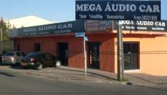 Mega audio car - som automotivo em pinhais insulfilm em pinhais - foto 2