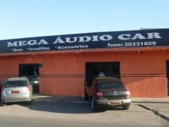 Mega audio car - som automotivo em pinhais insulfilm em pinhais - foto 6