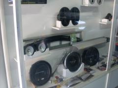Mega Audio Car - Som Automotivo em Pinhais Insulfilm em Pinhais - Foto 3