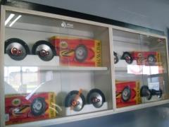 Mega Audio Car - Som Automotivo em Pinhais Insulfilm em Pinhais - Foto 1