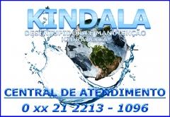 Desentupidora Kindala - Foto 1
