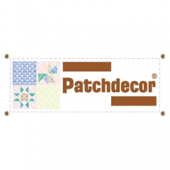 Curso de Patchwork - Patch Decor - Ribeirao Preto - SP - Foto 1