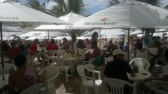 Barraca do henrique - praia do calhau-sÃo luis-ma - foto 12