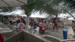 Barraca do henrique - praia do calhau-sÃo luis-ma - foto 11