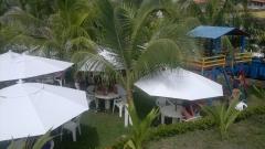 Barraca do henrique - praia do calhau-sÃo luis-ma - foto 8