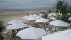 Barraca do henrique - praia do calhau-sÃo luis-ma - foto 5