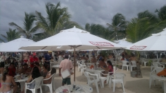 Barraca do henrique - praia do calhau-sÃo luis-ma - foto 2