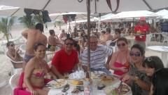 Barraca do henrique - praia do calhau-sÃo luis-ma - foto 1