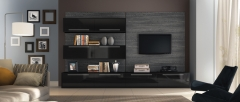 Home theater manhattan k design m�veis planejados praia grande