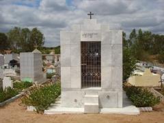capela em marmore,02 gavetas