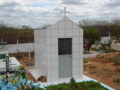 capela em ceramica completa 01 gaveta