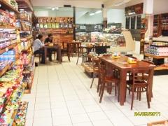 A toca frios café mercearia e refeiÇoes no pinheirinho - foto 24