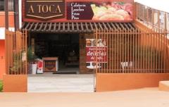A toca frios café mercearia e refeiÇoes no pinheirinho - foto 17