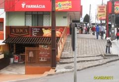 A toca frios café mercearia e refeiÇoes no pinheirinho - foto 13