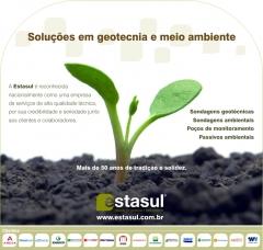 Estasul soluções em geotecnia e meio ambiente