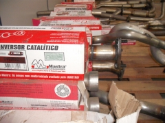 Xama distribuidora de escapamentos e catalisadores - foto 7