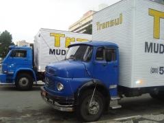Transul mudanças e transportes (11) 3101-2566  - foto 1