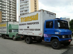 Foto 23 transporte interurbano e interestadual - Transul Mudanças e Transportes (11) 3101-2566