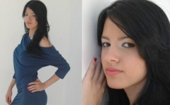 Modelo feminino