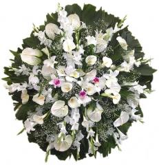 Flora belo arranjo - foto 31