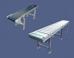 Produtos padronizados para linha de automa��o e produ��o.