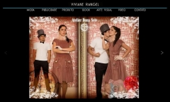 Site Viviane Rangel Fotógrafa