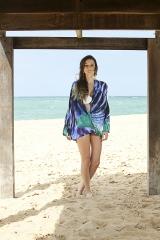 Saida de praia, cole��o 2011