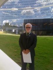 Dr. ronaldo, gestão da segurança pública e privada.