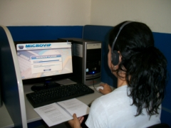 Microvip sala de aula