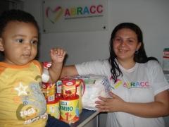 Foto 20 associações beneficentes - Abracc - Associação de Brasileira de Ajuda à Criança com Câncer