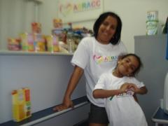 Foto 23 associações beneficentes - Abracc - Associação de Brasileira de Ajuda à Criança com Câncer