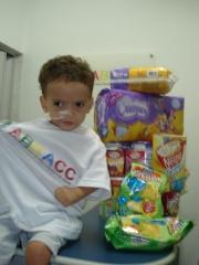 Foto 24 associações beneficentes - Abracc - Associação de Brasileira de Ajuda à Criança com Câncer