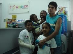 Foto 25 associações beneficentes - Abracc - Associação de Brasileira de Ajuda à Criança com Câncer