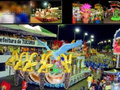 Carnaval de tucuruí - pa