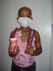 Foto 8 associações beneficentes - Abracc - Associação de Brasileira de Ajuda à Criança com Câncer