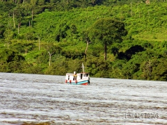 Rio tocantins- tucuruí-pa