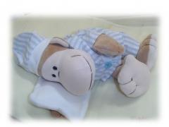macaco de pijama