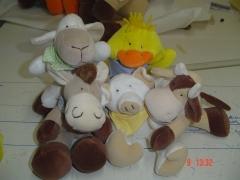 Lembrancinhas da fazenda da softies brasil