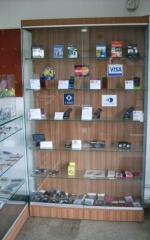 Curitiba games e megatron celulares