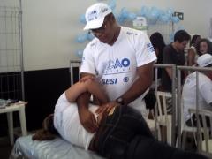 Ação global 2011 em vespasiano dia 14/05