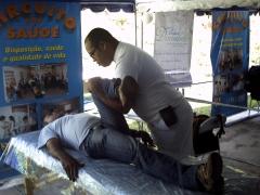Circuito saúde sesc são francisco no vale do jatoba 4(quiropraxia) dia 21/05