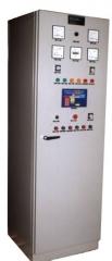 Painel  gertech manutenções.soluções em grupos geradores elétricos!!!
