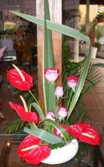 Emporio natural garden floricultura e cestas especiais em curitiba - foto 12