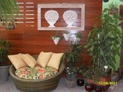 Emporio natural garden floricultura e cestas especiais em curitiba - foto 5