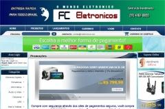Www.fceletronicos.com.br