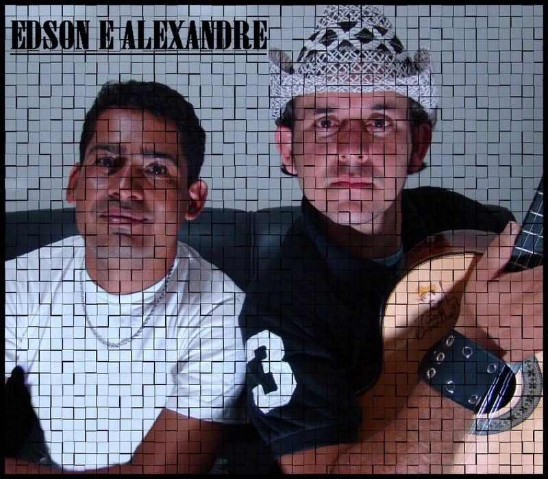 Edsom e Alexandre - Produzido por Cristiano Silva 2010